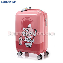 SAMSONITE RED Apeach Hard Side SP 55/20 Pink 1ea[Kakao Friends Edition2]
