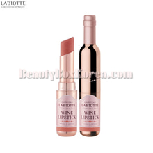 LABIOTTE Chateau Labiotte Wine Lipstick Fitting 3.5g[Rose Gold],LABIOTTE
