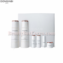 DONGINBI Red Ginseng Moisture&Balancing Duo Set 6items