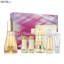 SU:M37 Secret Essence Double Concentrate Special Set 7items