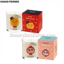 KAKAO FRIENDS Holiday Candle 1ea