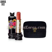 ANNA SUI Flower Lipstick Special Set 2items