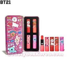 BT21 Tint Lipbalm Kit 3.5g*4ea