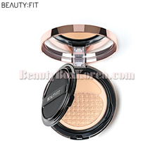 BEAUTY:FIT Dual Cover & Glow Pact Rose Gold 13g