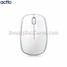 ACTTO Bijou Wireless Mouse Mint 1ea
