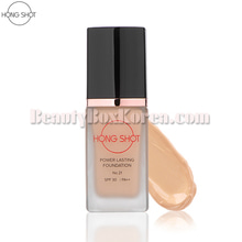 HONGSHOT Power Lasting Foundation 30ml