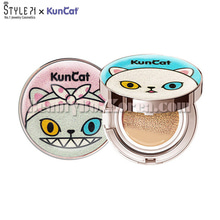STYLE71 KUNCAT Full Cover Luxury Cushion S 15g