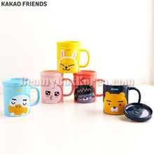 KAKAO FRIENDS Signature Covered Mug 1ea