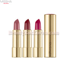 MISSHA ChoGongJin Cream Rouge 3.5g[Sweet Flower Limited]