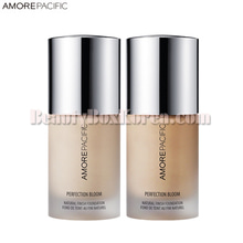 AMOREPACIFIC Perfection Bloom Natural Finish Foundation SPF20 PA++ 30ml