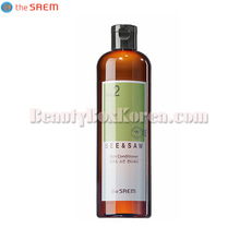 THE SAEM See & Saw Skin Conditioner 500ml