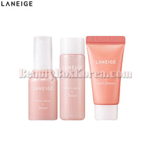 [mini] LANEIGE Fresh Calming Trial Kit 3items