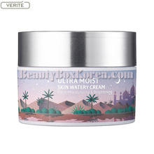 VERITE Ultra Moist Skin Watery Cream 50ml[Limited Edition]