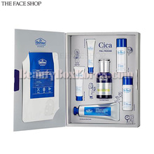 THE FACE SHOP Dr.Belmeur Cica Peptite Ampoule Special Set 7items