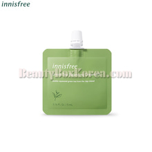 INNISFREE Green Tea Balnacing Cream 7Days 5mL