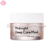 ETUDE HOUSE The Zam Midnight Deep Care Mask 50ml[Online Excl.]