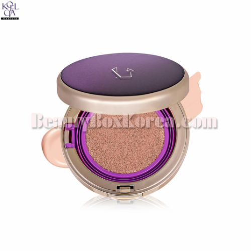 KOELCIA Aura Moonlight Cushion SPF50+ PA+++ 14g