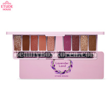 ETUDE HOUSE Play Color Eyes Lavender Land 9g