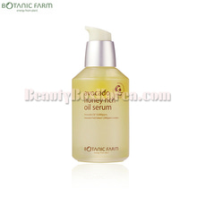 BOTANIC FARM Avocado Honey Rich Oil Serum 50ml