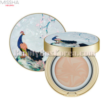 MISSHA ChoGongJin Cream Pact 15g[Sweet Flower Limited]
