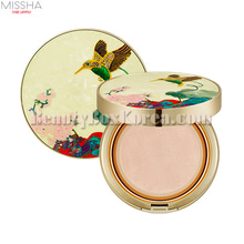 MISSHA ChoGongJin Tension Pact 14g[Sweet Flower Limited]