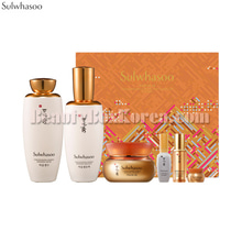 SULWHASOO Ginseng Renewing Special Set 6items