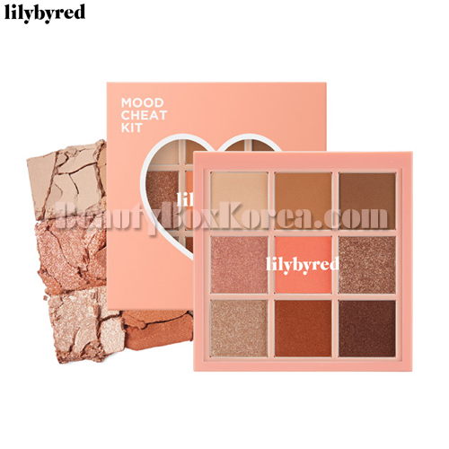 LILYBYRED Mood Cheat Kit 8g