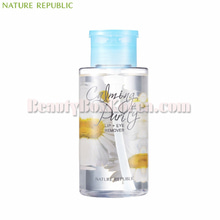 NATURE REPUBLIC Calming Purity Lip & Eye Remover 300ml[Online Excl.]