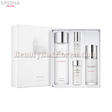 MISSHA Time Revolution The First Treatment Special Set 4items