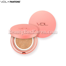 VDL Expert Tone-Up Cushion SPF20 PA++ 15g*2ea[PANTONE 19]