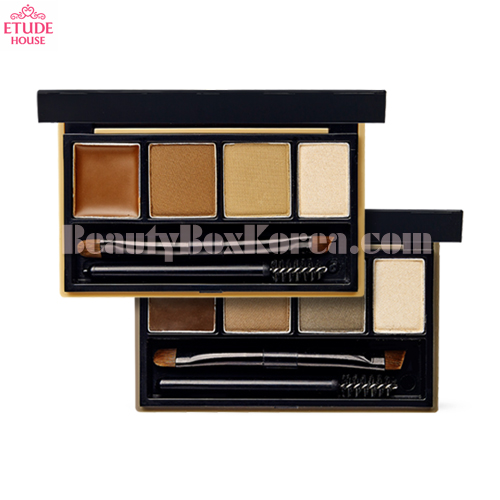 ETUDE HOUSE Brow Contouring Kit 3.8g