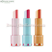 BOTANIC FARM Melting Heart Two-Tone Tint Lip Balm 3.8g