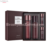 MISSHA Time Revolution Homme The First Treatment Special Set 4items