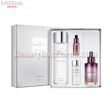 MISSHA Time Revolution Bestseller Special Set 4items
