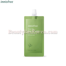 INNISFREE Green Tea Balancing Skin EX 7Days 10ml