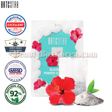 BRTC V10 Blackhead Power Cleasing Tea Bag 1.5g*15ea