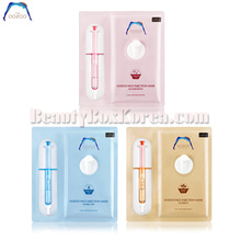 THE OOZOO Face Injection Mask 29.8ml