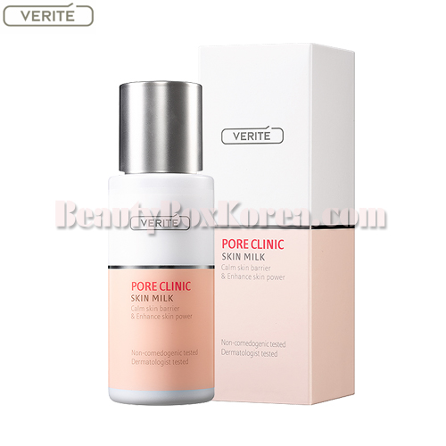 VERITE Pore Clinic Skin Milk 150ml