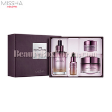MISSHA Time Revolution Night Repair Special Set 4items
