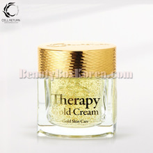 CELLRETURN Therapy Gold Cream 50g