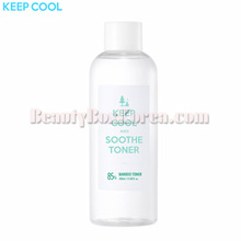KEEP COOL Soothe Bamboo Toner 350ml
