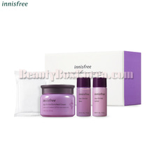 INNISFREE Orchid Enriched Cream Special Set 4items