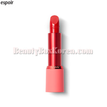 ESPOIR Lipstick No Wear Gentle Matte #Red Vibe 3.6g[Red Vibe]