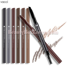 VACCI Royal Luminant Auto Eyebrow Pencil 0.3g,VACCI