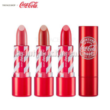 THE FACE SHOP Coca Cola Moisture Lipstick 3.5g [Coca Cola Edition]