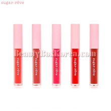 SUGARREVE Be The Perfect Matte Lip 3g