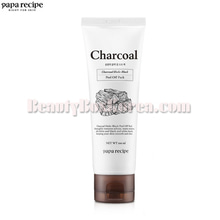 PAPA RECIPE Charcoal Holic Black Peel Off Pack 100ml