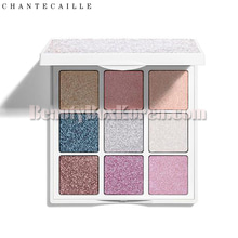 CHANTECAILLE Polar Ice Eye Palette 15.3g[Polar Ice Collection]
