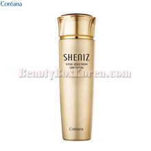 COREANA Sheniz Vital Solution Emulsion 150ml