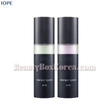 IOPE Perfect Cover Base SPF 34 PA++ 35ml
